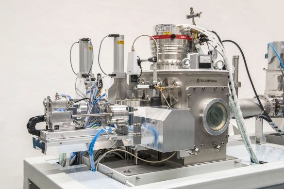 Ion Source © Ionplus AG