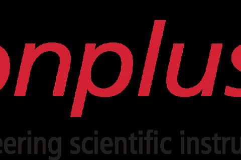 Ionplus logo