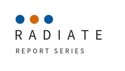 RADIATE Report Series logo